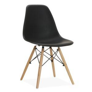 PP 623 стул обеденный черный