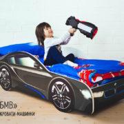 Кровать-машина BMW (6)