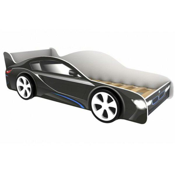 Кровать-машина BMW