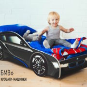 Кровать-машина BMW (7)