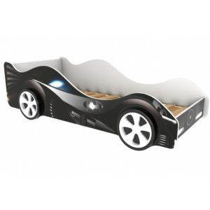 Кровать-машина Бэтмобиль