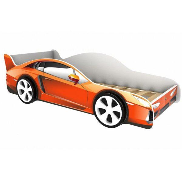 Кровать-машина Lamborghini