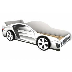 Кровать машина Марки Audi