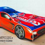 Кровать-машина Mercedes (2)