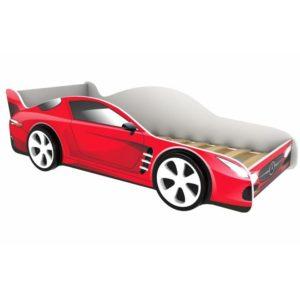 Кровать-машина Mercedes