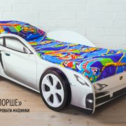 Кровать-машина Porsche (2)