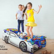Кровать-машина Porsche (5)