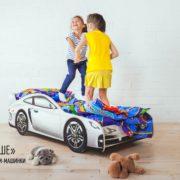Кровать-машина Porsche (6)