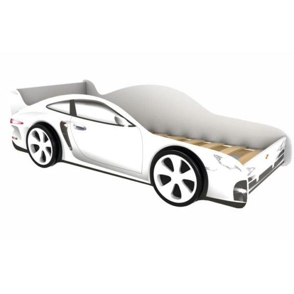 Кровать-машина Porsche