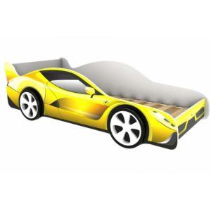 Кровати-машины → Марки Ferrari