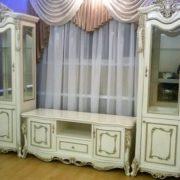 Гостиная Джоконда крем (фото-6)