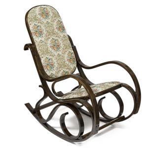 Кресло Качалка гобелен