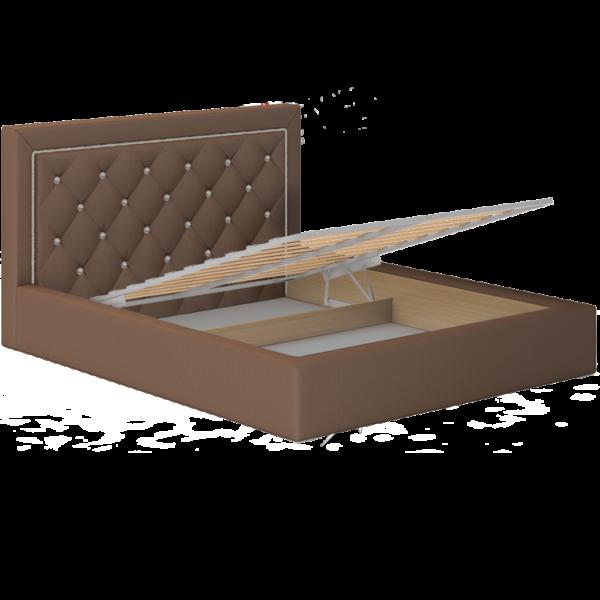 Кровать 1600 ОСКАР 73-2