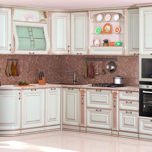 Кухни Сан-Марино 3000x2000