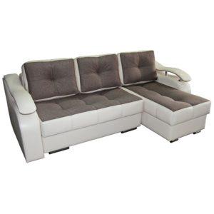 Милан диван-кровать угловой (Scotch Ground)