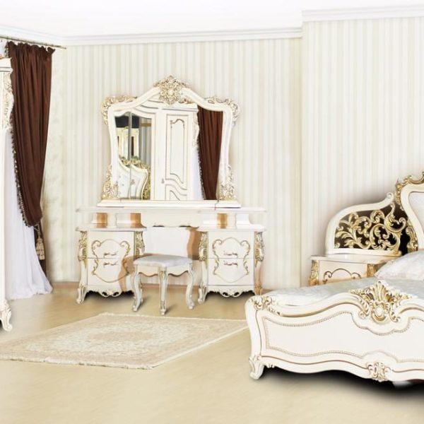 Набор мебели для спальни «ДЖОКОНДА»