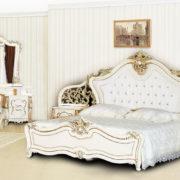 Набор мебели для спальни «ДЖОКОНДА» (1)