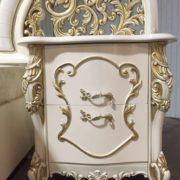 Набор мебели для спальни «ДЖОКОНДА» (3)