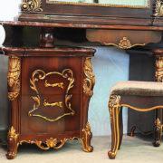 Набор мебели для спальни «ДЖОКОНДА» (орех) (1)