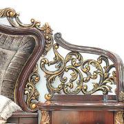 Набор мебели для спальни «ДЖОКОНДА» (орех) (3)