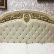 Спальня Афина крем (фото-1)