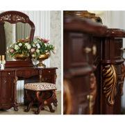 Спальня Афина орех (2)