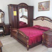Спальня Афина орех (4)