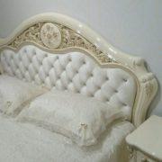 Спальня ДАНИЭЛЛА крем (1)