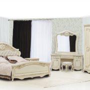 Спальня ДАНИЭЛЛА крем (7)