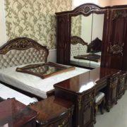 Спальня Даниэлла орех (1)