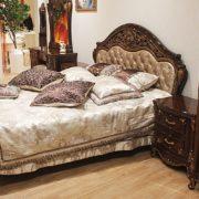 Спальня Даниэлла орех (9)