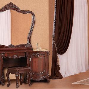 Спальня Элиза туалетный стол орех