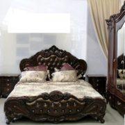 Спальня Элиза 5дв. орех (6)