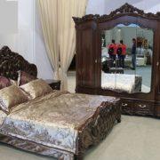 Спальня Элиза 5дв. орех (7)