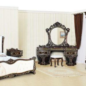 Спальня Каролина орех