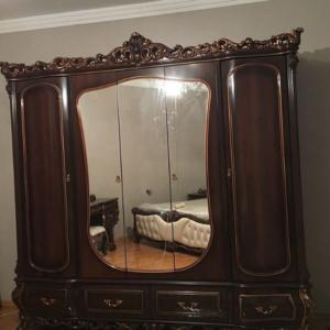 Спальня Каролина орех (фото-1)