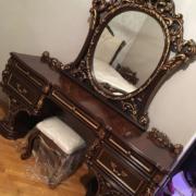 Спальня Каролина орех (фото-3)