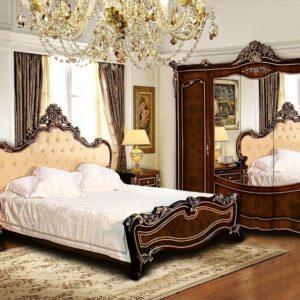 Спальня Констанция