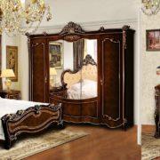 Спальня Констанция с столиком