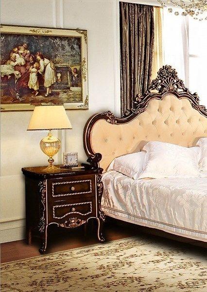 Спальня Констанция тумбочка