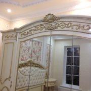 Спальня Латифа крем (фото-1)