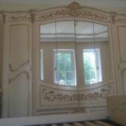 Спальня Латифа крем (фото-5)