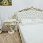 Спальня Латифа крем (фото-7)