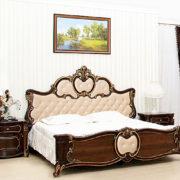 Спальня Лорена орех (1)