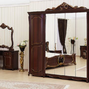 Спальня Лорена орех (5)