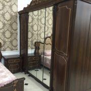 Спальня Лорена орех (фото-2)