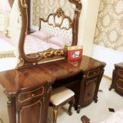 Спальня Лорена орех (фото-3)