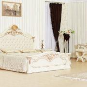 Спальня Меланж крем (1)