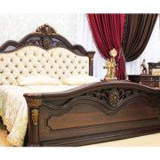 Спальня Меланж орех (2)