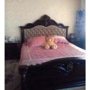 Спальня Меланж орех (фото-2)